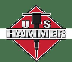 US Hammer Logo